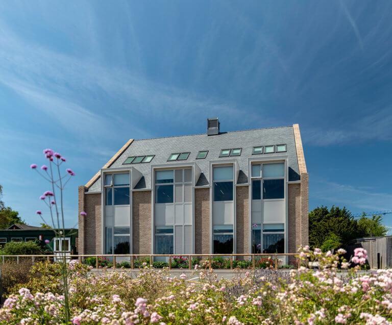 Hawden MEP | St Edmunds School Project